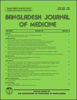Cover BJMED