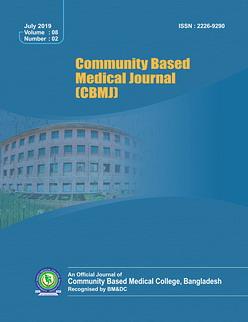 Cover CBMJ