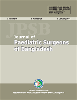 Cover of JPSB