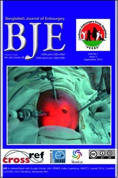 Cover BJE
