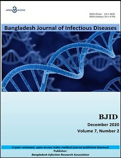 Cover BJID