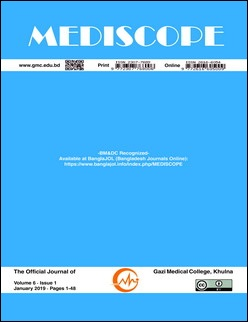MEDISCOPE Cover
