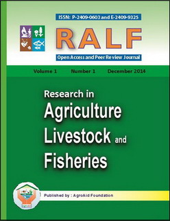 Cover RALF