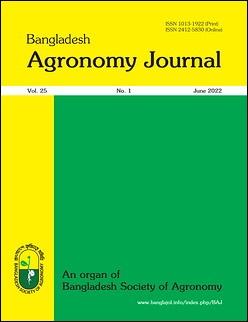 Cover of BAJ