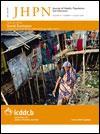 Cover JHPN Vol.27(4)