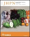 Current issue of JHPN