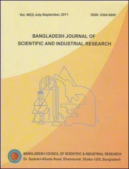 Cover BJSIR