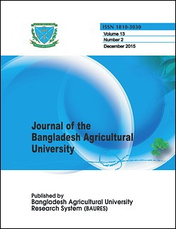 Cover of JBAU