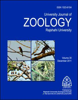 A check-list of the Odonata from the eastern region of
