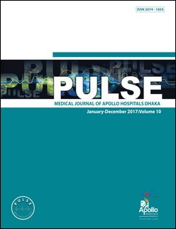 Cover PULSE