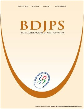 Cover of BDJPS